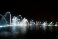 音乐喷泉设计需要注意哪些方面呢
